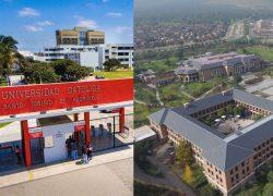 La USAT renueva convenio de cooperación académica con la Universidad de los Andes de Chile
