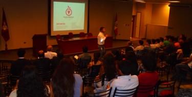 Odebrecht y USAT organizan jornada académica