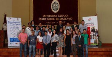Diálogo Presencial de Jóvenes Peruanos