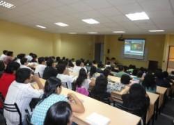 """Exitosa Videoconferencia """"Iniciativas de desarrollo sostenible: Producción de café"""""""