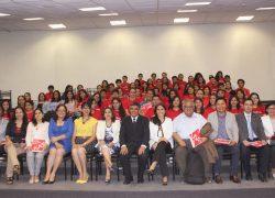 VOCCS USAT incorpora a nuevos integrantes