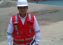 Yonathan Esmith Alarcón Corrales – Ingeniero Civil Ambiental USAT
