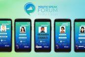 Voluntarios de VOCCS USAT participan del Youth Speak Forum Perú 2021